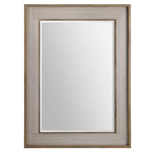 Renwil Rohl Dark Grey Ash Mirror