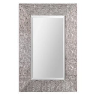 Renwil Helen Antique Silver Mirror