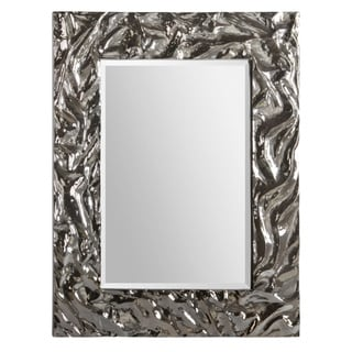 Renwil Black Sea Chrome Mirror