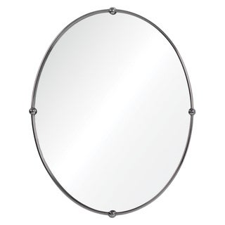 Renwil Marco Polo Chrome Mirror