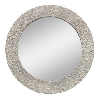 Renwil Starlet Raw Nickel Mirror