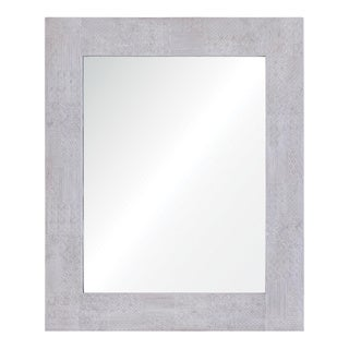 Renwil Zari Grey Mirror