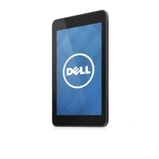 Dell Venue 7 Intel Atom 1.6GHz 2GB 16GB Android 4.2 Black 7-inch Tablet