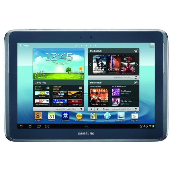 samsung galaxy note 16 gb tablet 10 1 refurbished. Black Bedroom Furniture Sets. Home Design Ideas