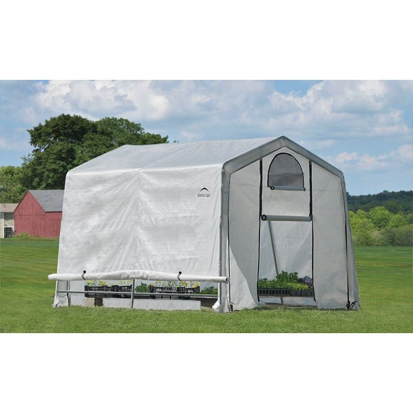 Shelter Logic Grow-it Greenhouse-in-a-box Greenhouse