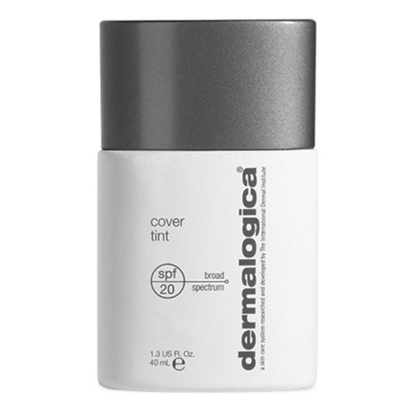 Dermalogica SPF 20 Medium Smoothing Cover Tint