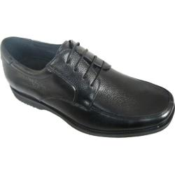 Men's Zota Z2802 Black Leather