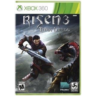 Xbox 360 - Risen 3: Titan Lords