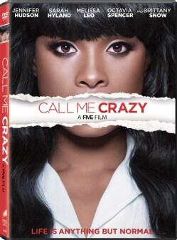 Call Me Crazy: A Five Film (DVD)