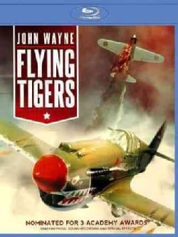Flying Tigers (Blu-ray Disc)
