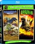 Godzilla: Final Wars/Godzilla: Tokyo S.O.S (Blu-ray Disc)