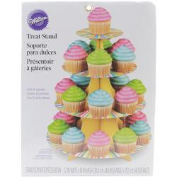 Treat Stand - Color Wheel