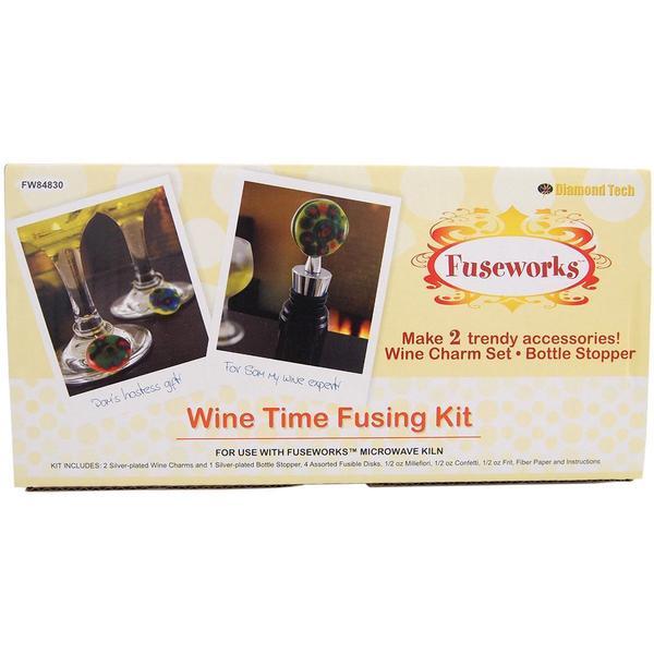 Fuseworks Wine Time Kit -