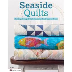 Design Originals - Seaside Quilts
