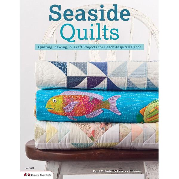 Design Originals - Seaside Quilts