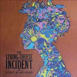 String Cheese Incident - Song In My Head
