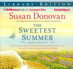 The Sweetest Summer: Library Edition (CD-Audio)