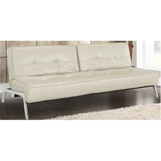 Serta Copenhagen Convertible Sleeper Sofa