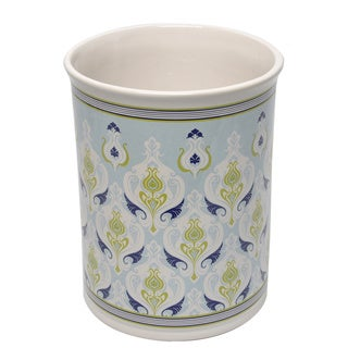 Waverly Sea Scallop Wastebasket