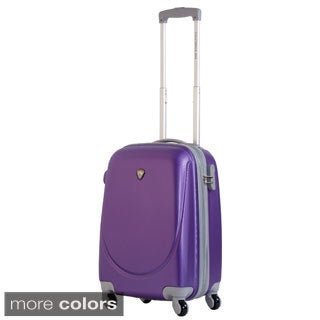 CalPak Valley 20-inch Carry-on Lightweight Expandable Hardside Spinner Upright