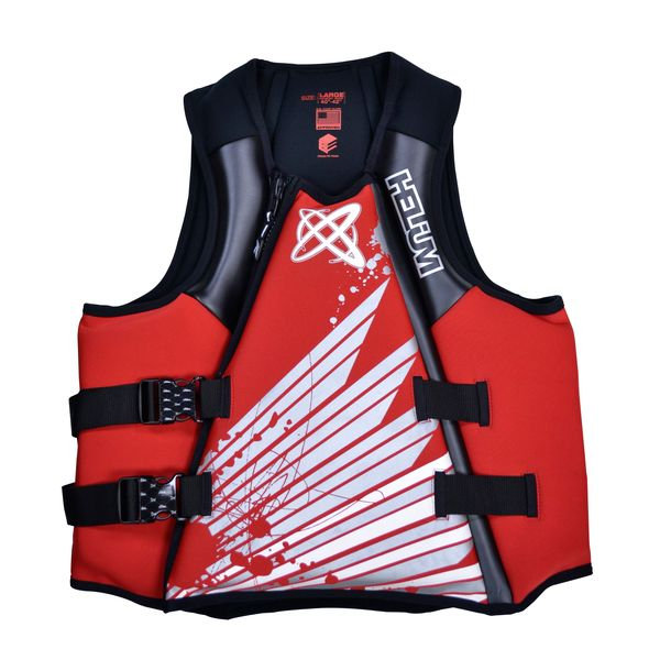 Helium A.M.P. Series Neoprene Men's Vest
