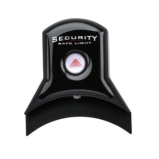Security Safe Light for Mechanical Lock