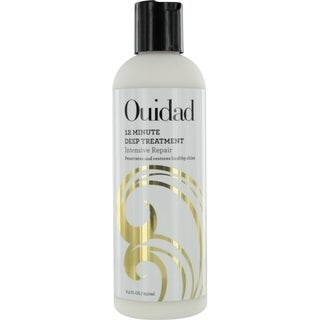 Ouidad 12 Minute Deep Treatment Intensive 8.5-ounce Repair Conditioner