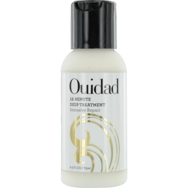 Ouidad 12 Minute Deep Treatment Intensive 2.5-ounce Repair Conditioner