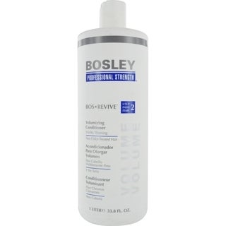 Bosley Bos Revive Women's 33.8-ounce Volumizing Conditioner