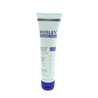 Bosley Volumizing and Thickening 5.1-ounce Styling Gel