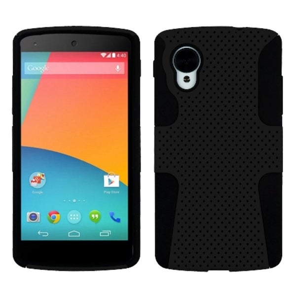 INSTEN Astronoot Phone Case Cover for LG D820 Nexus 5