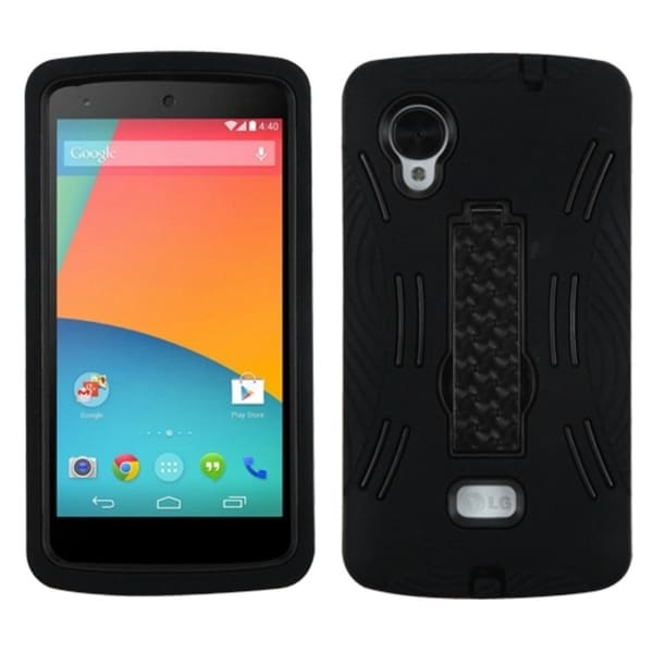 BasAcc Symbiosis Stand Case for LG D820 Nexus 5