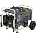 Pulsar Products 7,500-watt Dual-fuel Portable Generator with Electric Start