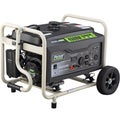 Pulsar Products 4,500-W\watt Dual-Fuel Portable Generator