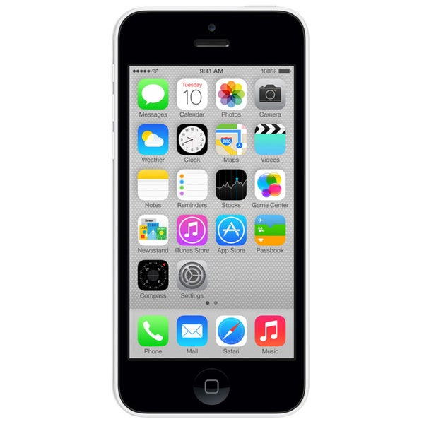 Apple iPhone 5C 32GB A1532 GSM Unlocked Cell Phone