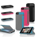 Incipio Stowaway Case for Apple� iPhone 5/ 5S