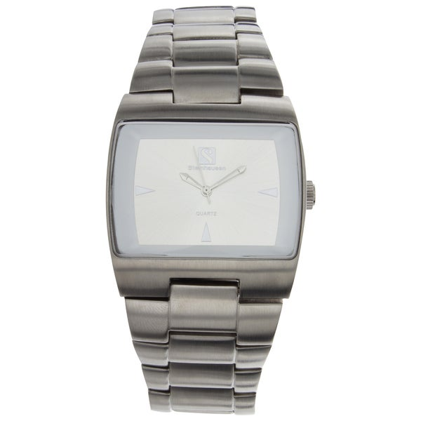 Steinhausen Men's Matrix Quartz Watch