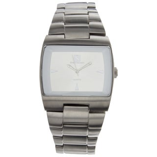 Steinhausen Men's Matrix Quartz Watch