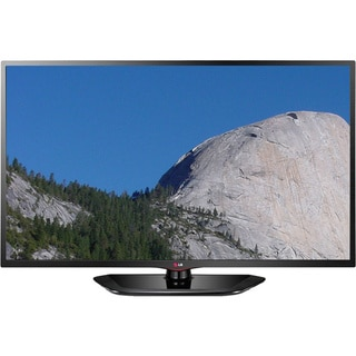 LG 47LN5200 47-inch Full HD 1080p 60Hz LED HDTV (Refurbished)