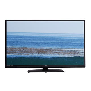 TCL LE40FHDE3010 40-inch Full HD 1080p 60Hz LED HDTV (Refurbished)