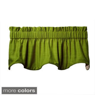 Hampton Bay Duchess Filler Valance