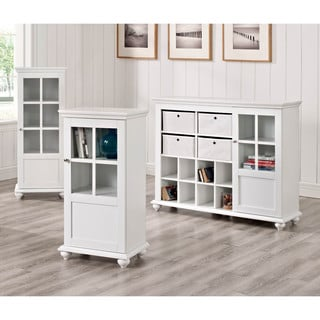 Altra Reese Park Storage Cabinets