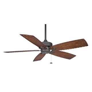 Fanimation Cancun 52-inch Energy Star Rated Ceiling Fan