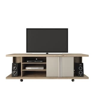 Manhattan Comfort Bryant Park TV Stand For LCD TV