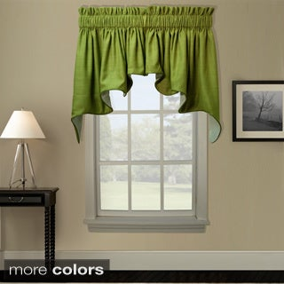 Hampton Bay 2 piece Duchess Window Valance
