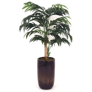 Silk Bamboo 54-inch Bella Palm Tree
