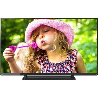 """Toshiba 50L1400U 50"""" 1080p LED-LCD TV - 16:9 - HDTV 1080p"""