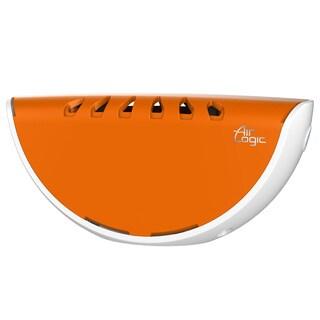 Lasko Air Logic Orange Fresh Slice Fridge Air Freshener