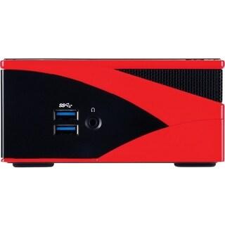 Gigabyte BRIX GB-BXA8G-8890 Desktop Computer - AMD A-Series A8-5557M