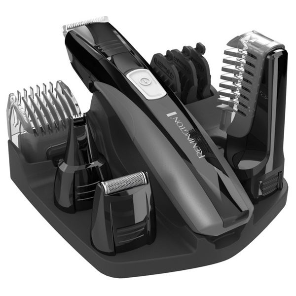 Remington Lithium Power Series Head To Toe Grooming Kit